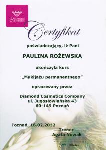 Makijaż permanentny Saphona Poznań